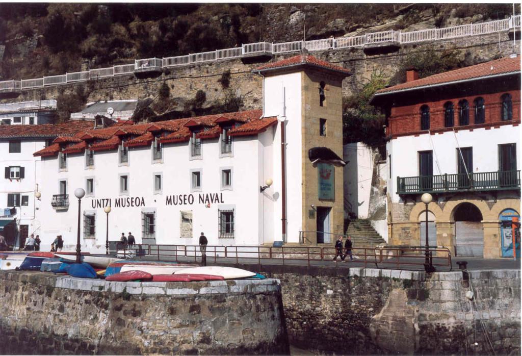 dia internacional de los museos en donostia san sebastian